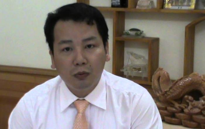 Giám đốc Dai-ichi Life Yên Bái nhận xét về Bạch Kim