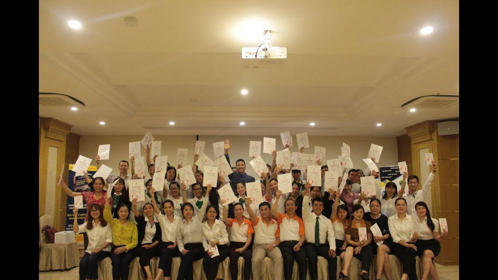 Khóa học 5 kỹ năng để thành công trong Tư vấn Bảo hiểm Nhân thọ